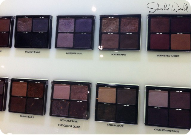 Tom Ford Eye Color quads
