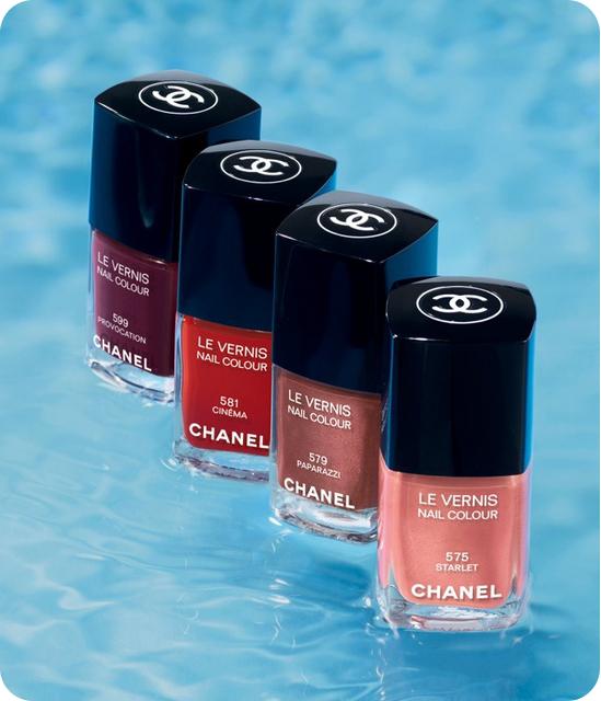 Chanel Avant-Premiere le vernis