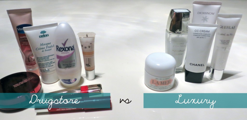 Are beauty products worth their price tags