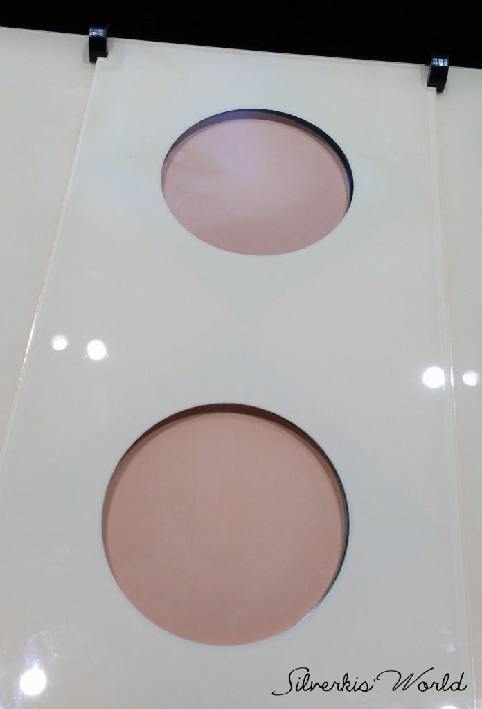 Chanel Les Beiges Healthy Glow Sheer Powders