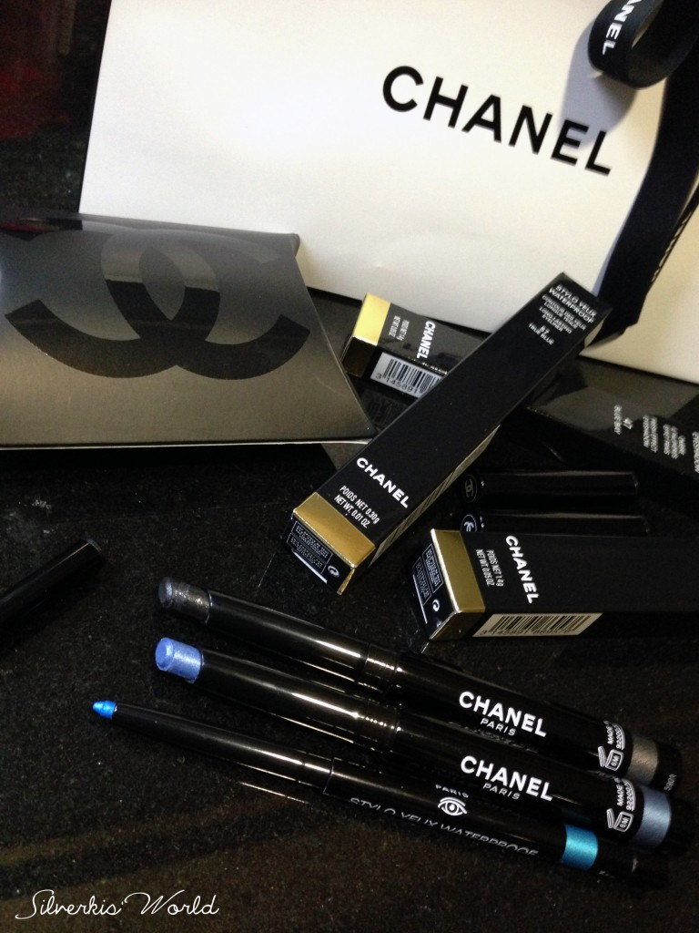 Chanel L'ete Papillon