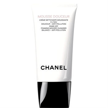 Chanel Mousse Douceur