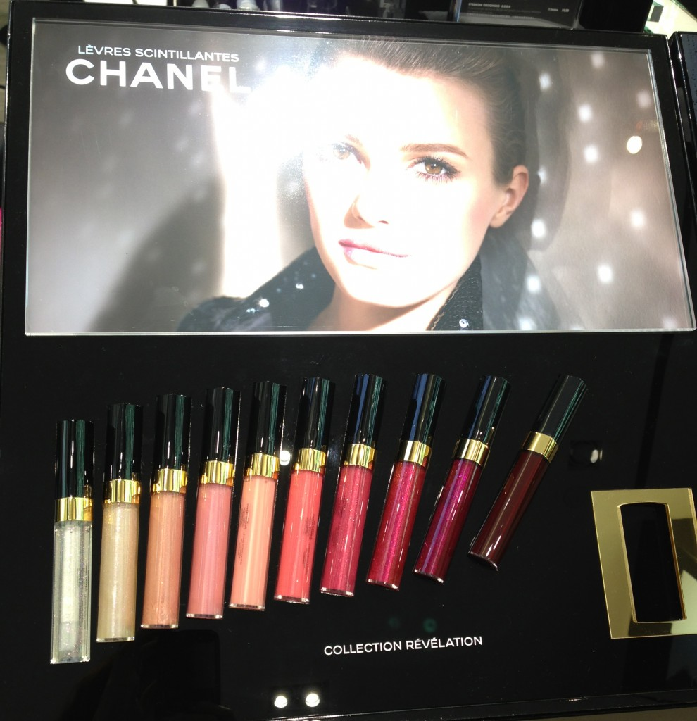 Chanel Collection Revelation