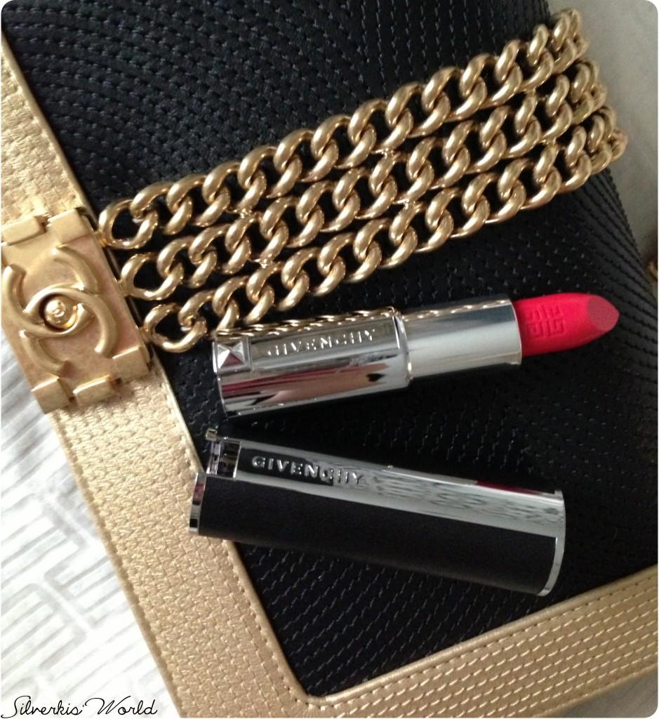 Givenchy Le Rouge Egerie