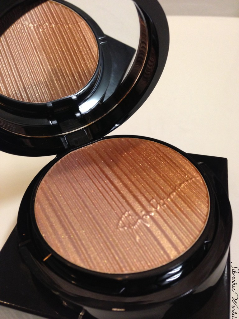 Giorgio Armani Bronze All-Over palette - bronzer