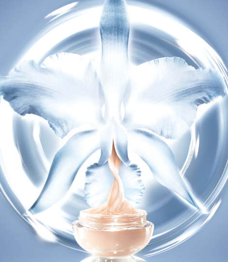 Guerlain Orchidee Cream Foundation