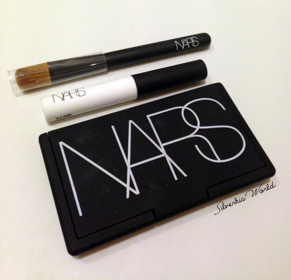 NARS And God Made the Woman set