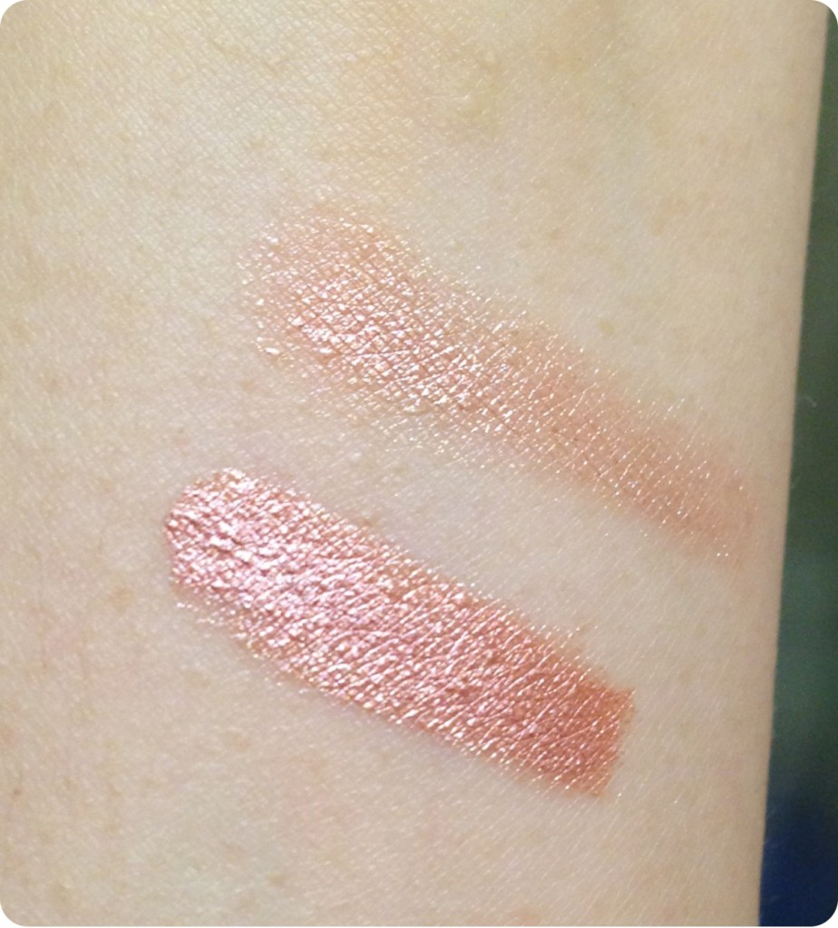 Tom Ford Cream Color for Eyes Pink Haze swatch