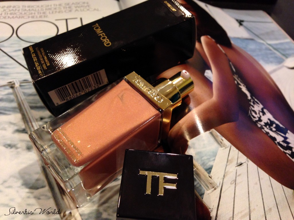 Tom Ford Skin Illuminator Fire Lust
