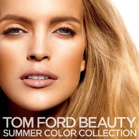 Tom Ford Summer 2013 Collection campaign