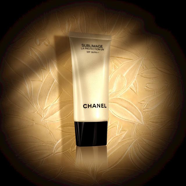 Chanel Sublimage La Protection