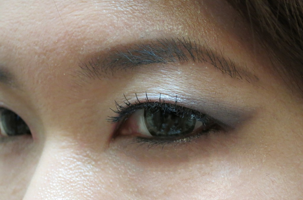 Marc Jacobs Beauty Style Eye-Con No. 3 - The Rebel - EOTD