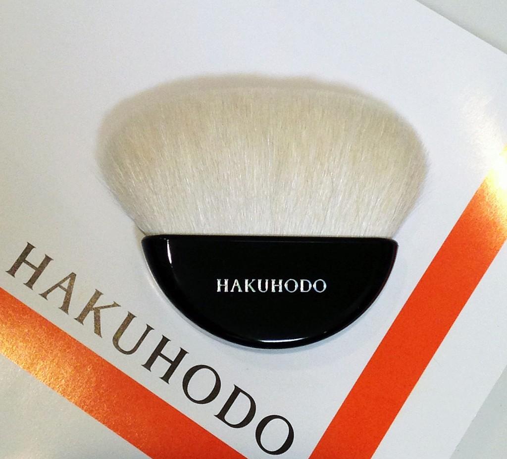 Hakuhodo fan