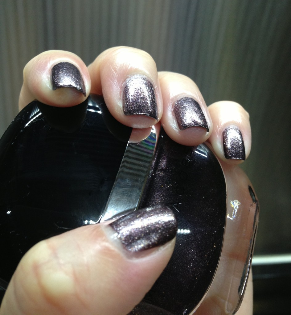Marc Jacobs Enamored Hi-Shine Nail Lacquer Petra - swatch