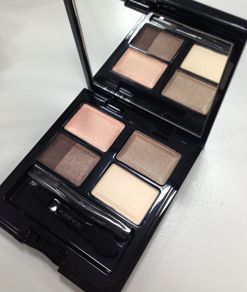 Suqqu Blend Color Eyeshadow 10 Kozuecha