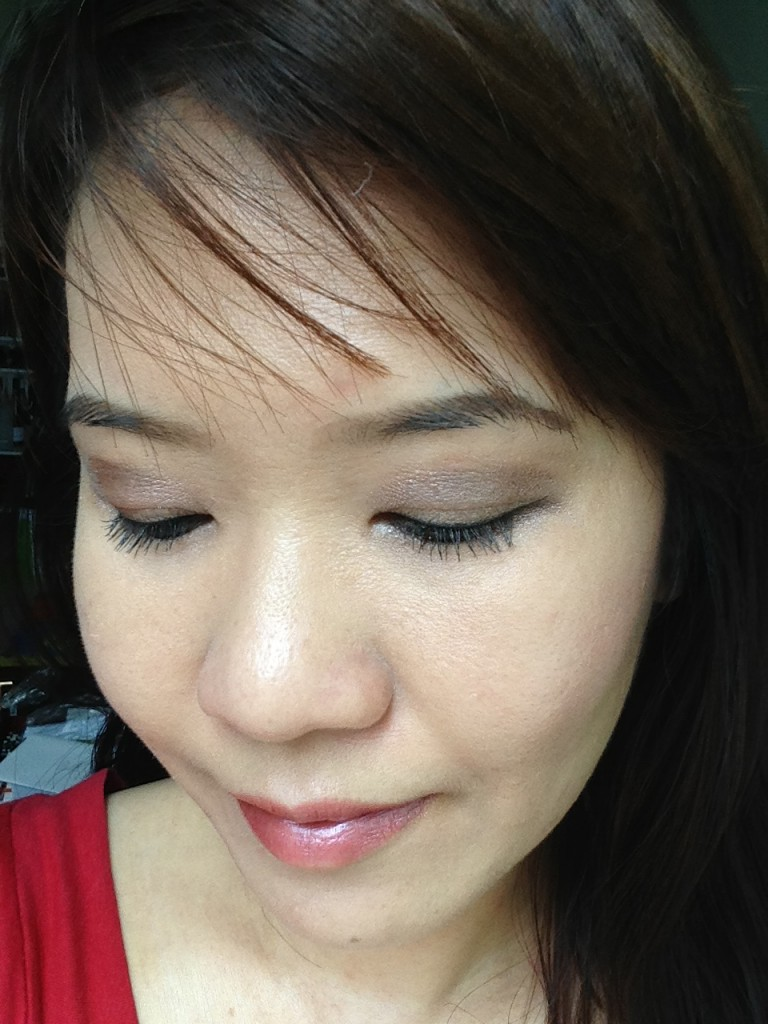 Tom Ford Ombres Eye Color Trio In The Pink LOTD