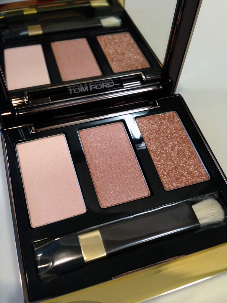 Tom Ford Ombres Eye Color Trio In The Pink palette