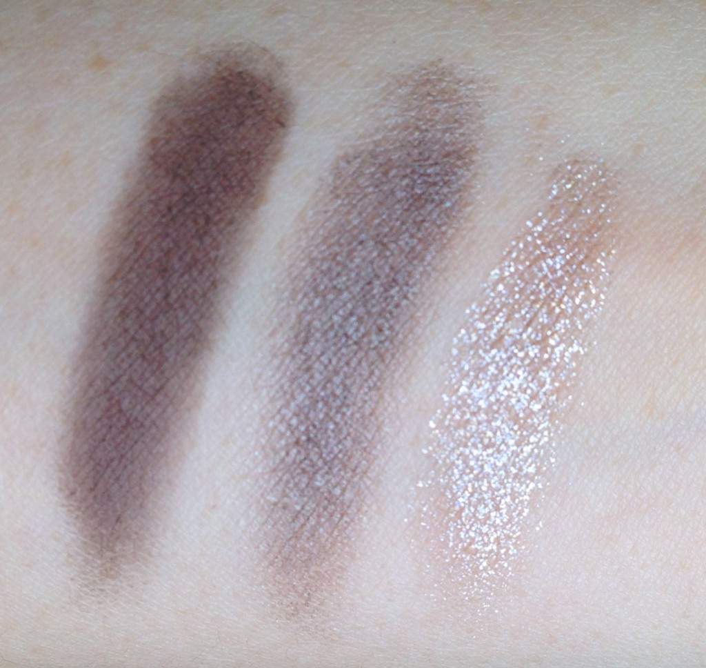 Tom Ford She Wolf Ombre Eye Color Trio Palette swatches