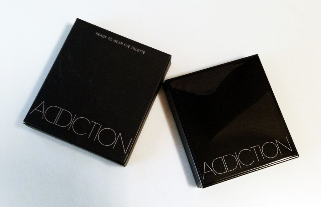 Addiction Ready to Wear Eyeshadow Palette