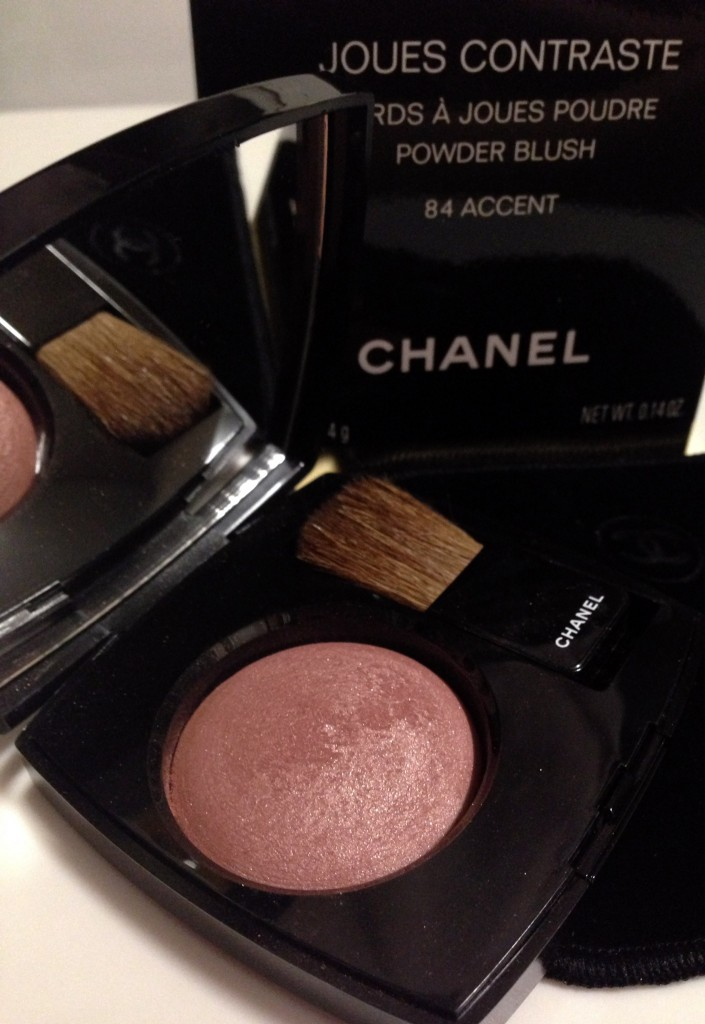 Chanel Joues Contraste Accent Blush
