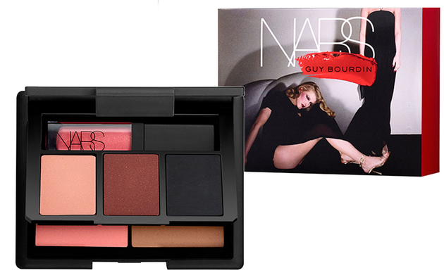 NARS Guy Bourdin Crime of Passion
