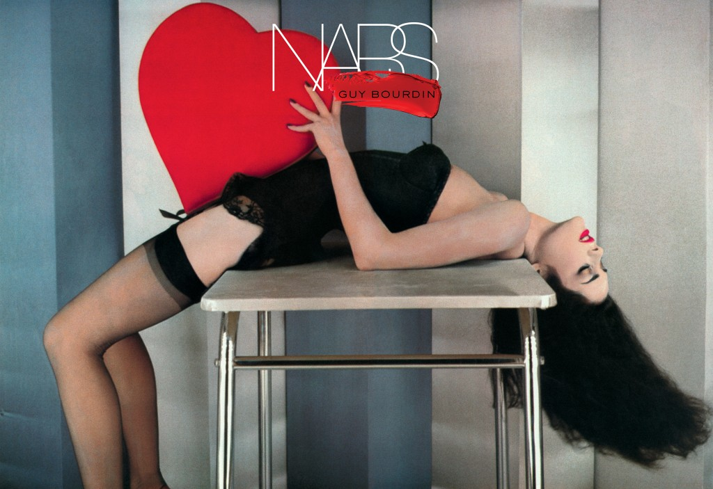NARS-GuyBourdin_Promiscuous