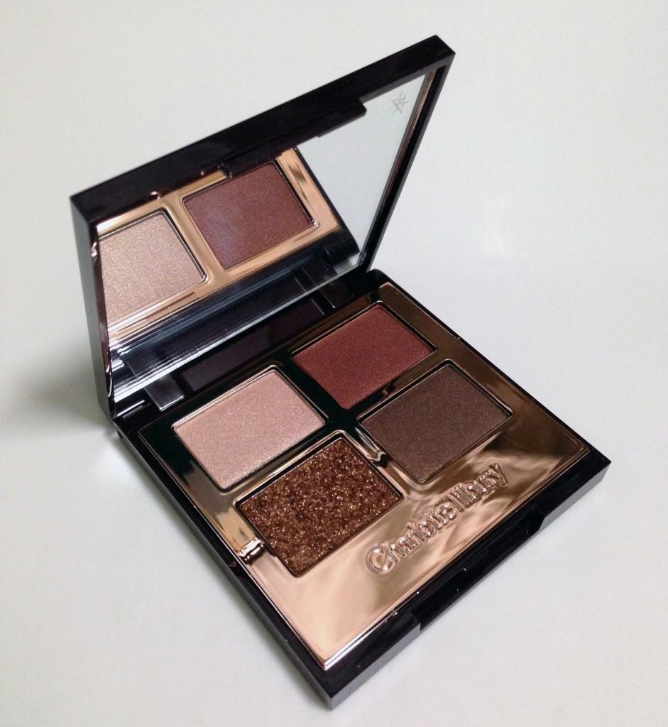 Charlotte Tilbury Dolce Vita Luxury Eyeshadow Palette