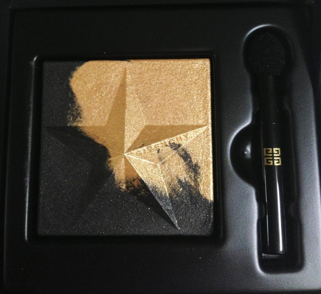Givenchy Ondulations D'or Precieux Eyeshadow