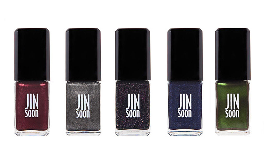 Jinsoon for tibi collection