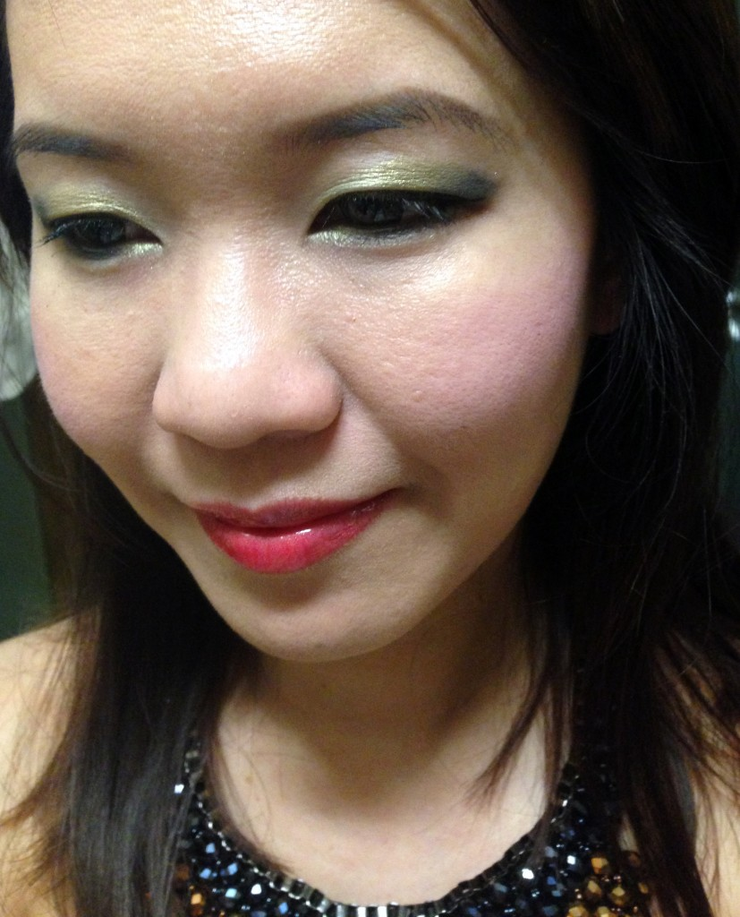 Marc Jacobs The Showstopper LOTD