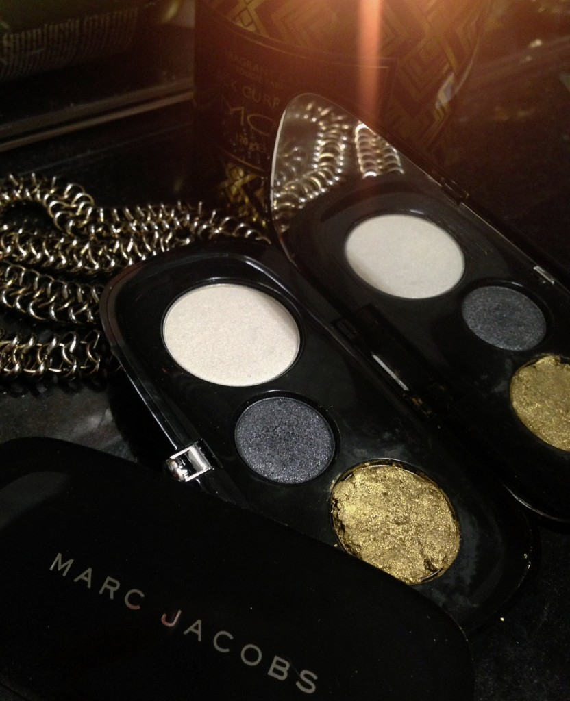 Marc Jacobs The Showstopper palette