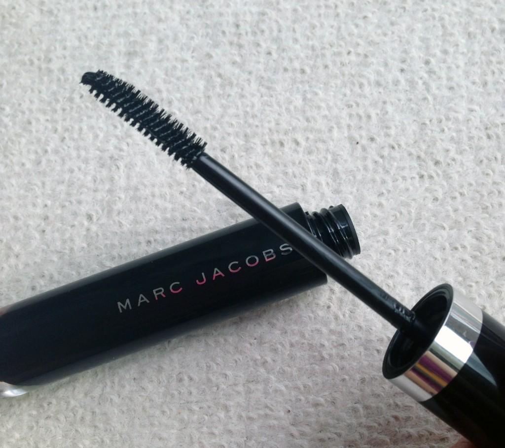 Marc Jacobs Lash Lifter Gel mascara