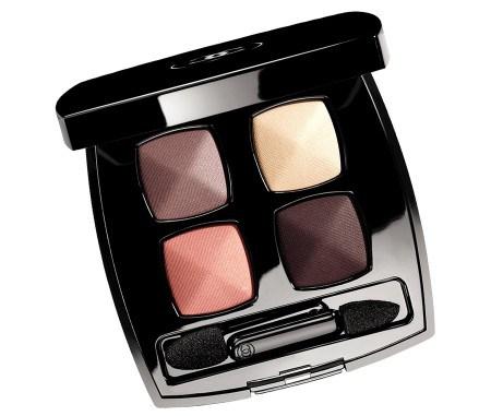 Chanel Quadrille Eyeshadow Quad