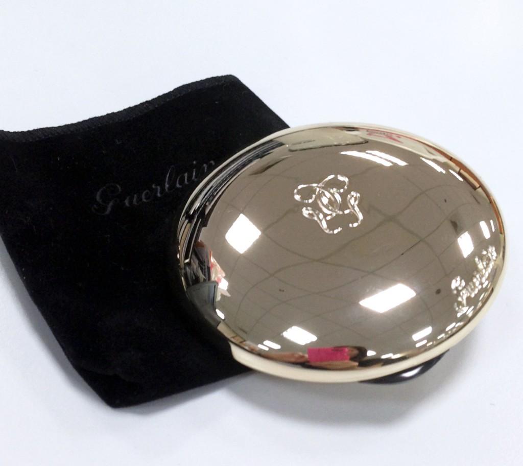 Guerlain Les Voilettes casing