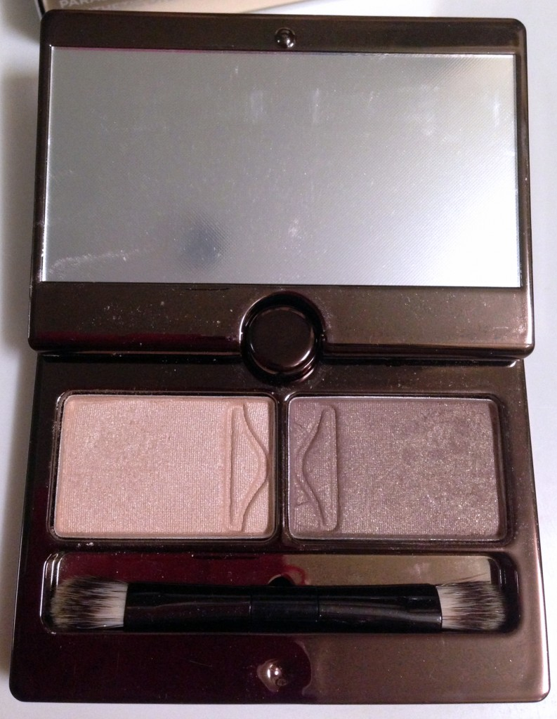 Hourglass Visionaire Eyeshadow Duo in Suede