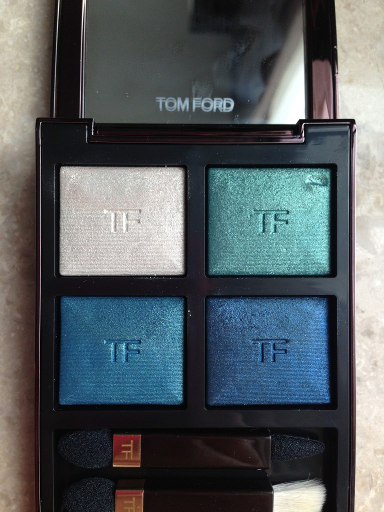 Tom Ford Emerald Lust