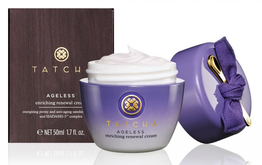 Tatcha Enriching Renewal Cream