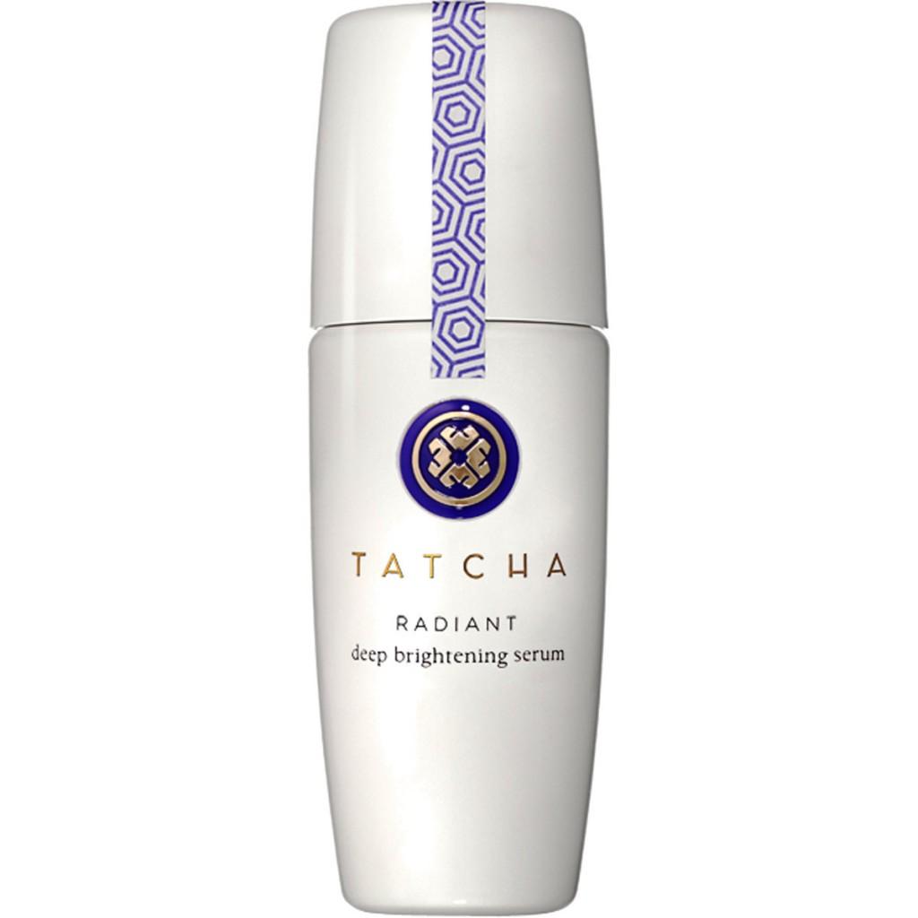 Tatcha Radiant Deep Brightening Serum