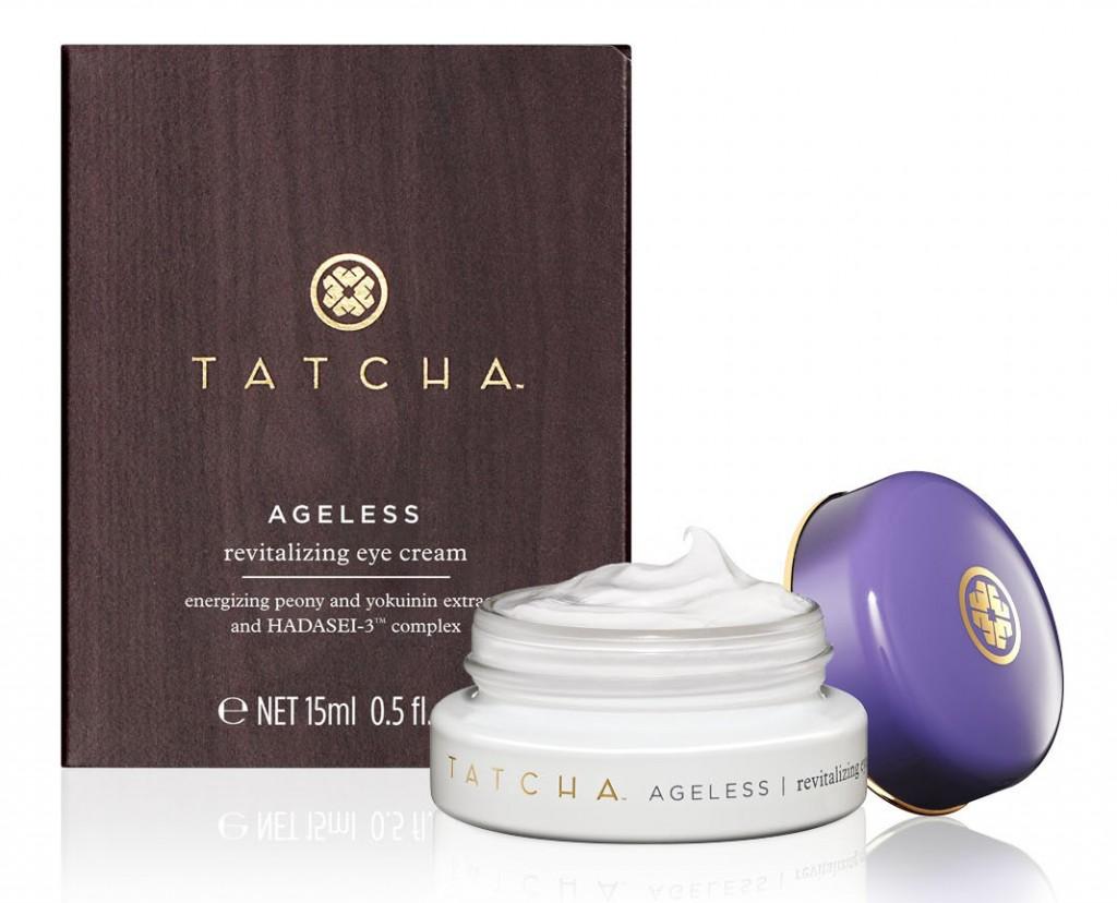Tatcha Revitalizing Eye Cream