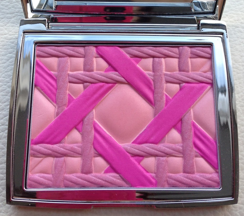 Dior My Lady Blush 003 Pink close up