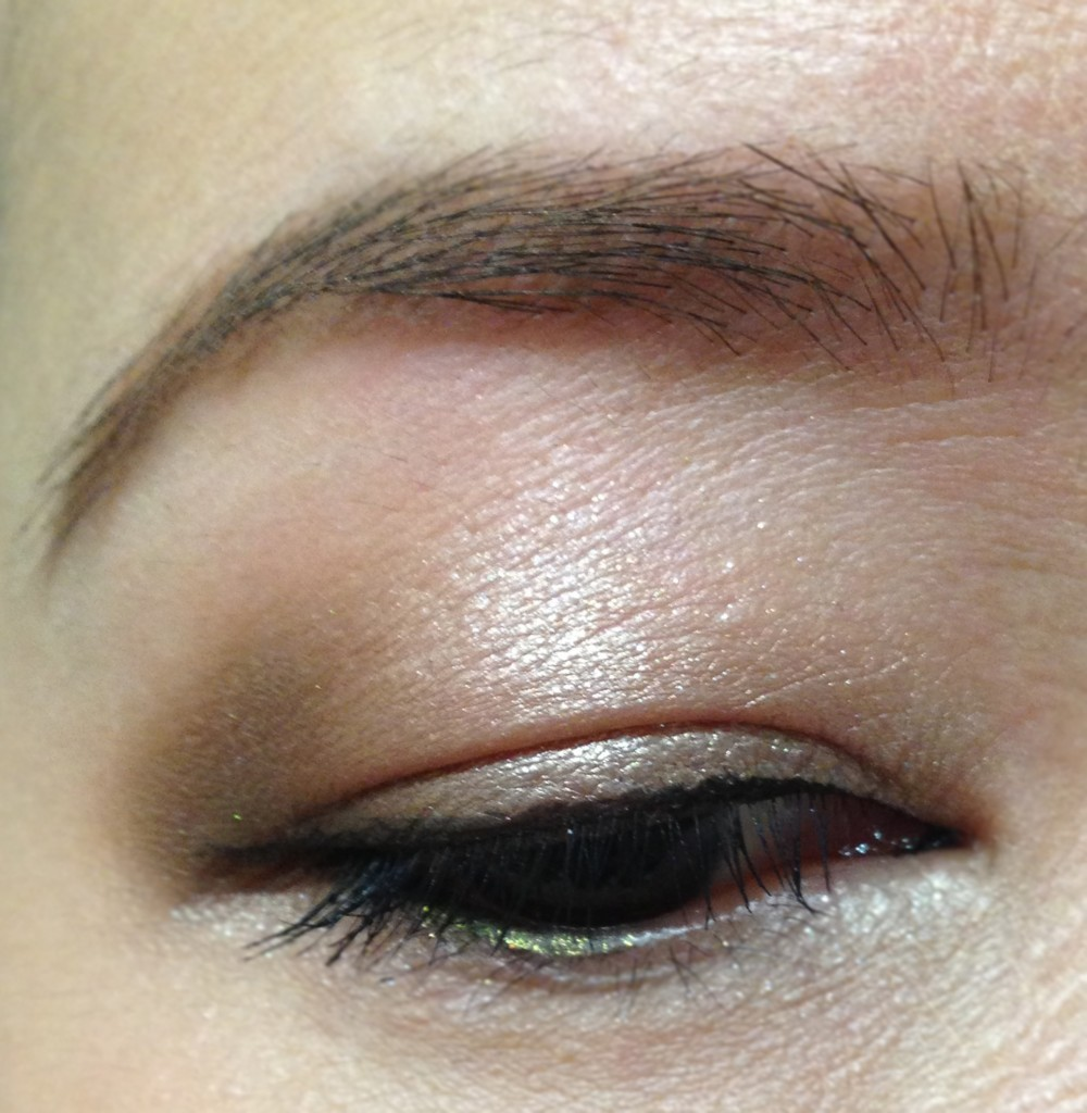 Tom Ford Eye Color Quad in Golden mink eotdTom Ford Eye Color Quad in Golden mink eotd