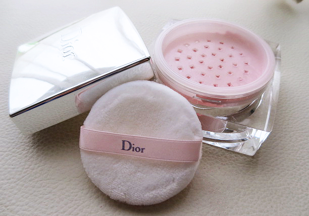 Diorskin Nude Rose Powder