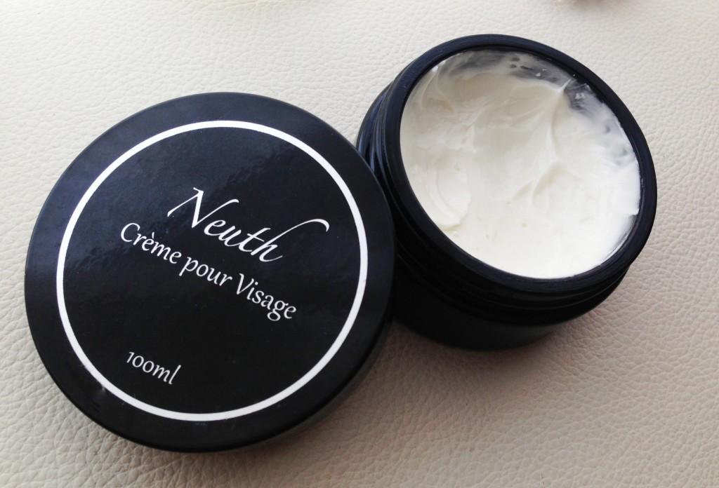 Neuth Creme pour Visage