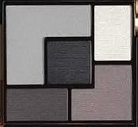 YSL Couture Palette 1 Tuxedo