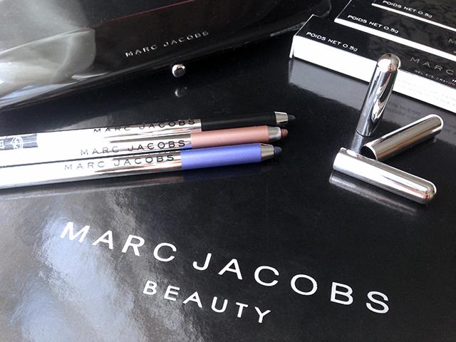 Marc Jacobs Beauty Highliner Gel Crayon Eyeliner