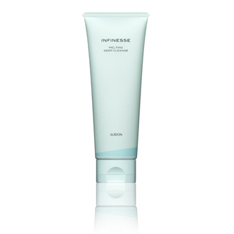 Albion Infinesse White Melting Deep Cleanse