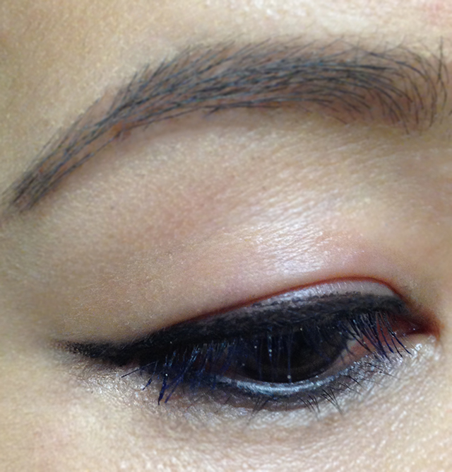 Benefit They're Real! Push-up Liner EOTD