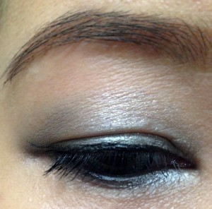 Marc Jacobs Eyecon 7 The Starlet EOTD 3
