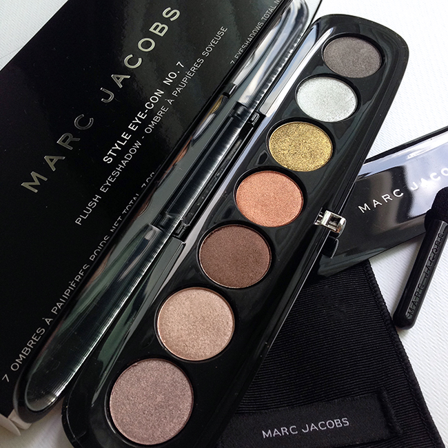 Marc Jacobs Eye-con No. 7 The Starlet