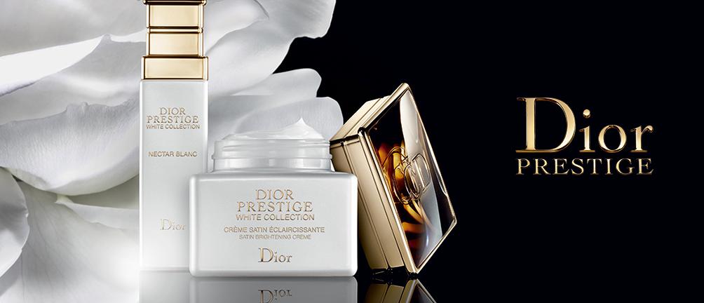 Dior Prestige White